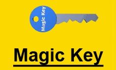 MAGICKEY SCHLÜSSEL